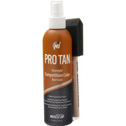 Performance Brands ProTan Overnight Competition Color Suntan Brown 8.5 fl.oz
