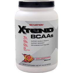 Scivation Xtend BCAAs Pink Lemonade 1278 grams