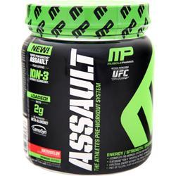 Muscle Pharm Assault Watermelon .96 lbs