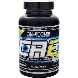 Millennium Sports CRE 02 90 tabs