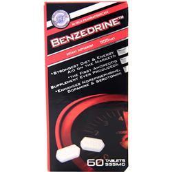 HI-TECH PHARMACEUTICALS Benzedrine 60 tabs