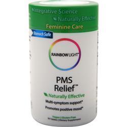 Rainbow Light PMS Relief 30 tabs
