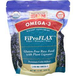 HEALTH FROM THE SUN FiProFlax (Organic seeds) 425 grams