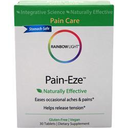 Rainbow Light Pain-Eze 40 tabs