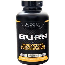 Core Nutritionals Burn 150 caps