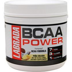 Labrada BCAA Power (5000mg) Pina Colada 369 grams