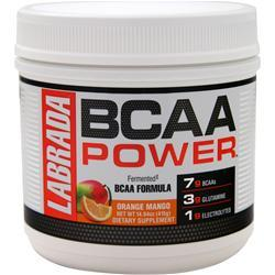 Labrada BCAA Power (5000mg) Orange Mango 415 grams