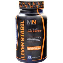 Molecular Nutrition LiverStabil 90 caps