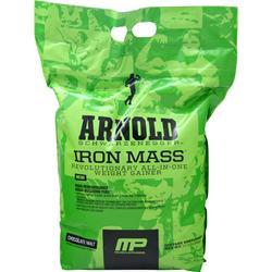 Arnold Iron Mass Chocolate Malt 10 lbs