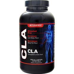 Myogenix CLA 240 sgels