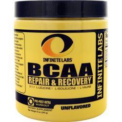 Infinite Labs BCAA Powder 8 oz