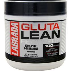 Labrada GlutaLean - 100% Glutamine Powder 500 grams