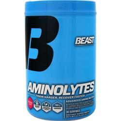 Beast Sports Nutrition Aminolytes Watermelon 352 grams