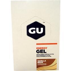Gu Energy Gel Vanilla Bean 24 pckts