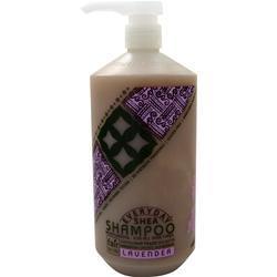 Alaffia Everyday Shea - Moisturizing Shampoo Lavender 32 fl.oz
