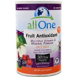 All One Multiple Vitamins & Minerals - Fruit Antioxidant 15.9 oz