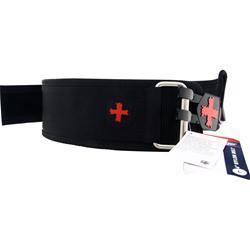 Harbinger 4 Inch Lifting Belt Black (Large) 30-38 waist 1 belt