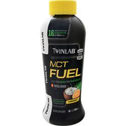 TwinLab MCT Fuel Orange 16 fl.oz