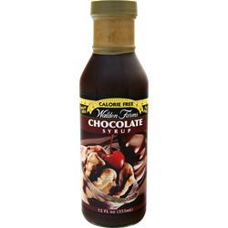 Walden Farms Chocolate Syrup 12 oz