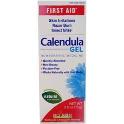 Boiron First Aid - Calendula Gel 75 grams