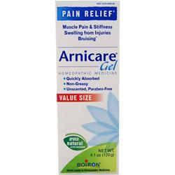 Boiron Pain Relief - Arnicare Arnica Gel 4.1 oz