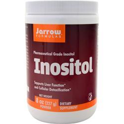 Jarrow Inositol Powder 8 oz