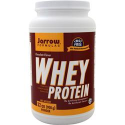 Jarrow 100% Natural Whey Protein Caribbean Chocolate 2 lbs