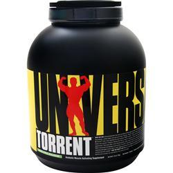 Universal Nutrition Torrent Green Apple 6.1 lbs