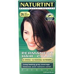 Naturtint Permanent Hair Colorant 5N Light Chestnut Brown 5.98 fl.oz