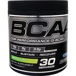 Cellucor Cor-Performance B-BCAA Lemon Lime 270 grams