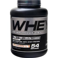 Cellucor Cor-Performance Whey Cinnamon Swirl 4.04 lbs