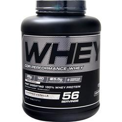 Cellucor Cor-Performance Whey Whipped Vanilla 4.07 lbs