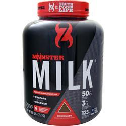 Cytosport Monster Milk Chocolate 4.8 lbs