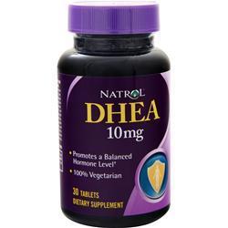 Natrol DHEA (10mg) 30 tabs