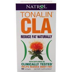 Natrol Tonalin CLA (1200mg) 90 sgels