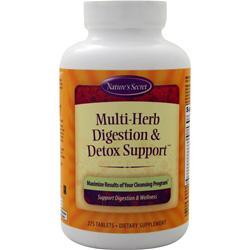 Nature's Secret Multi-Herb 275 tabs