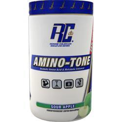 Ronnie Coleman Amino-Tone Sour Apple 435 grams