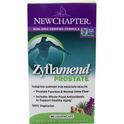 New Chapter Zyflamend Prostate 60 vcaps