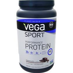 Vega Vega Sport - Performance Protein Chocolate 29.5 oz