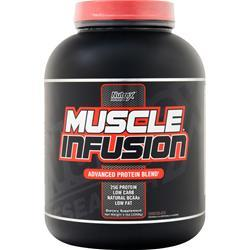 Nutrex Research Muscle Infusion Black Chocolate 5 lbs