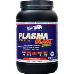 Human Evolution Plasma Blast Fruit Punch 3 lbs