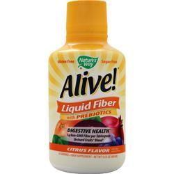 Where Are Natures Way Alive Vitamins Made