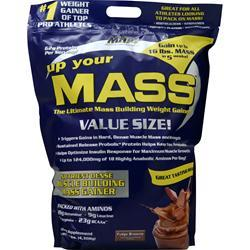 MHP Up Your Mass Fudge Brownie 9.5 lbs