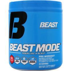 Beast Sports Nutrition Beast Mode Beast Punch 366 grams