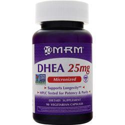 MRM DHEA (25mg) 90 vcaps