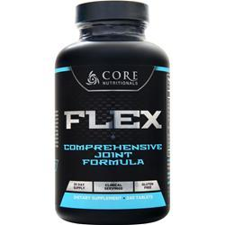 Core Nutritionals Core Flex 240 tabs