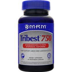 MRM Tribest 750 60 caps
