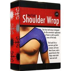 J-Fit Shoulder Wrap Small 1 wrap