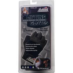 Schiek Sports Lifting Gloves for Women Medium 2 glove