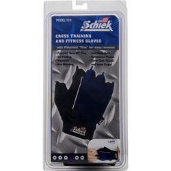 Schiek Sports Cross Training and Fitness Gloves Large 2 glove